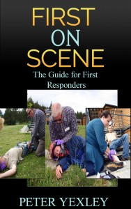 First On Scene -Guide for First Responders